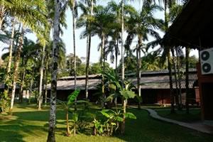 Victoria Resort Club Hotel, Villa Tunari