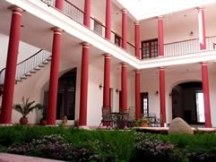 Villa Antigua Hotel, a 5 star Hotel in Sucre