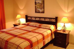 Villa Magna Apart Hotel, Santa Cruz