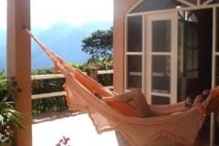 House Hotel Villa Saracena, Coroico