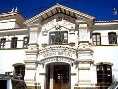 Cortijo Residencial, Villazon