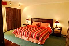 Yotau All Suites Hotel, Santa Cruz
