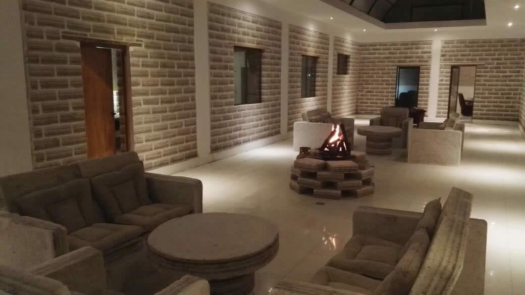 Hotel del Sal Casa Andina, Uyuni