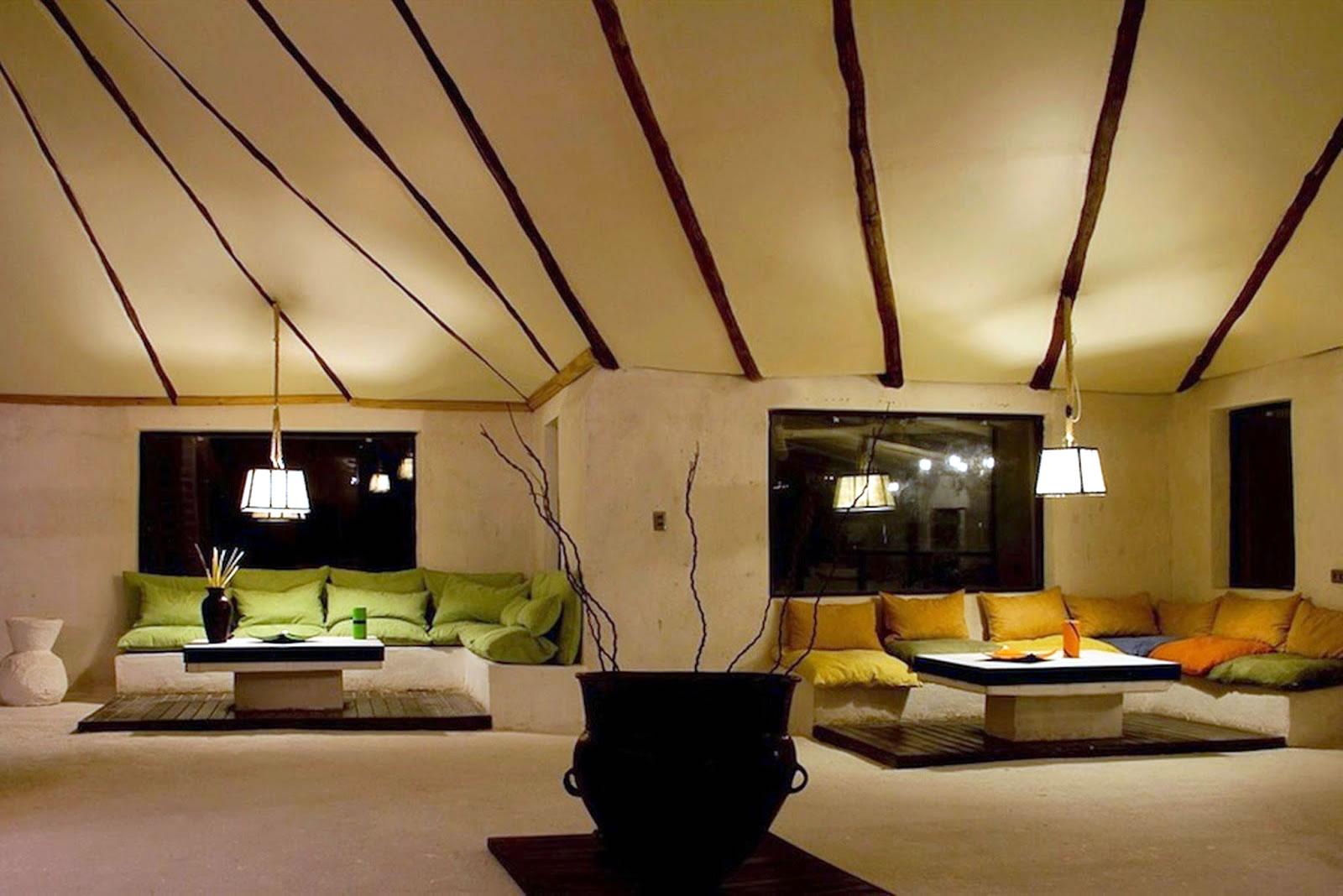 Palacio de Sal Hotel, Uyuni