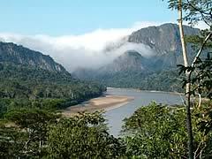 Tacuaral Ecolodge, Rurrenabaque