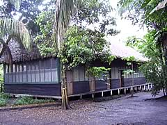 Tacuaral Ecolodge, a 0 star Eco Hotel in Rurrenabaque