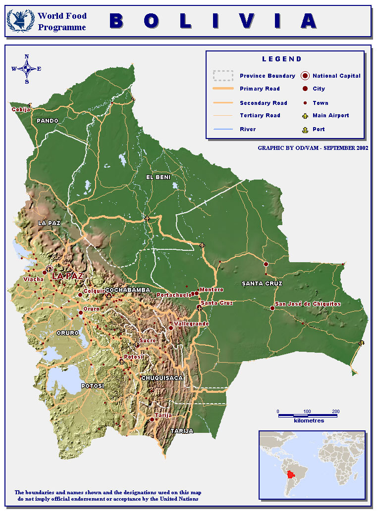 Index of imagesmaps map boliviag gumiabroncs Images