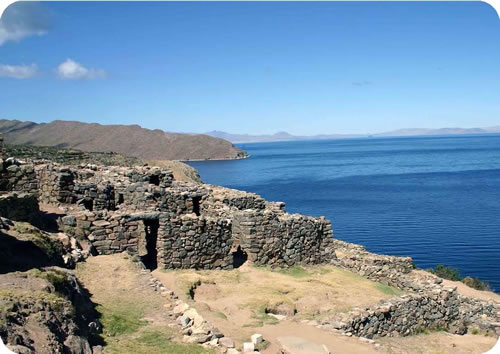 Titicaca Lake and Sun Island Private Tour Full day, La Paz