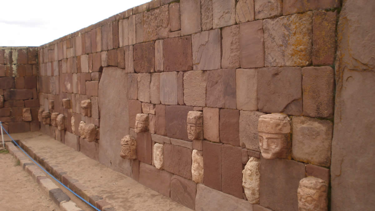 Private Tour Tiwanaku, La Paz City and Moon Valley (Valle de la Luna), La Paz tours, La Paz