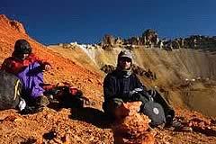 Alpinismo en Volcanes (Uyuni), 6 Días