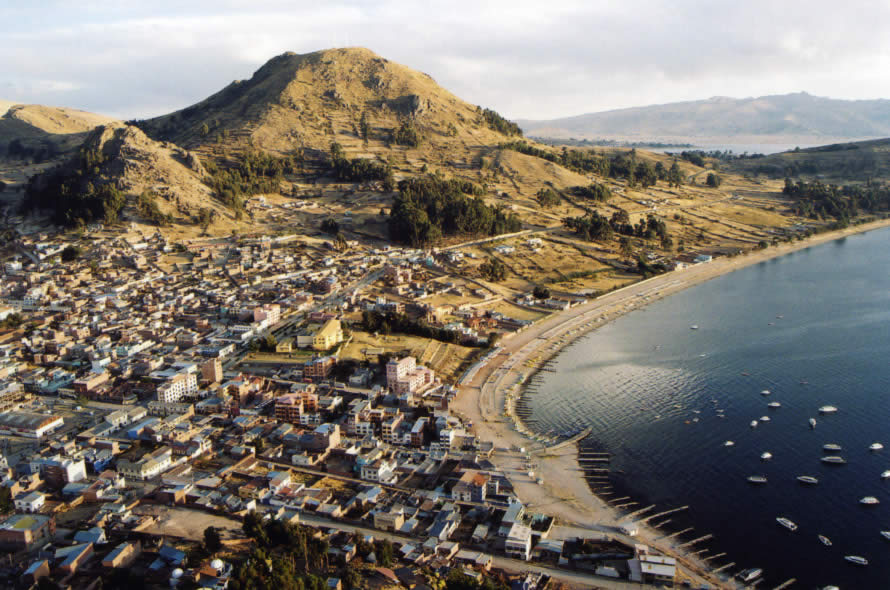 La Paz - Copacabana - Isla del Sol - Puno Shared Tour, 2 Days, 1 Night
