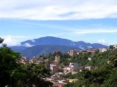 Coroico Tour, La Paz