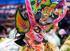 Oruro Carnival 2018 Package from SM Palace Hotel, Oruro