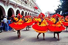 Oruro Carnival 2013 One Day Package