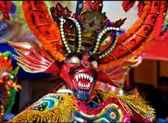 Oruro Carnival 2013 Package from Eden Hotel