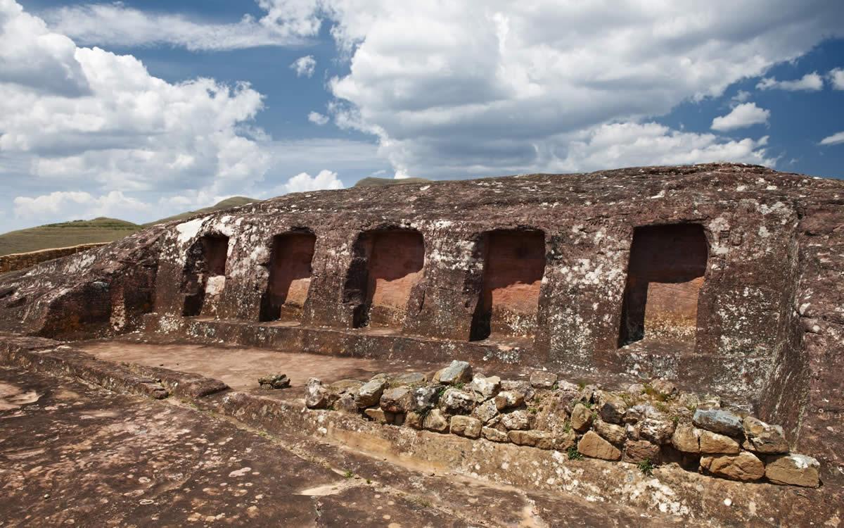 Samaipata El Fuerte Private Tour, Santa Cruz