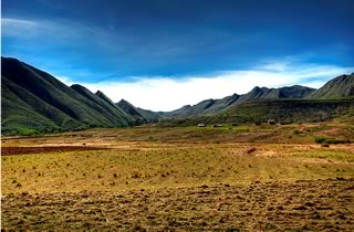 Toro Toro Adventure 2 days - 1 Night Tour, Potosi