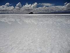 Uyuni Salt Flat and Tunupa Volcano Private Tour, Uyuni