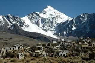 ZONGO - discovering beauty with adrenalin, La Paz