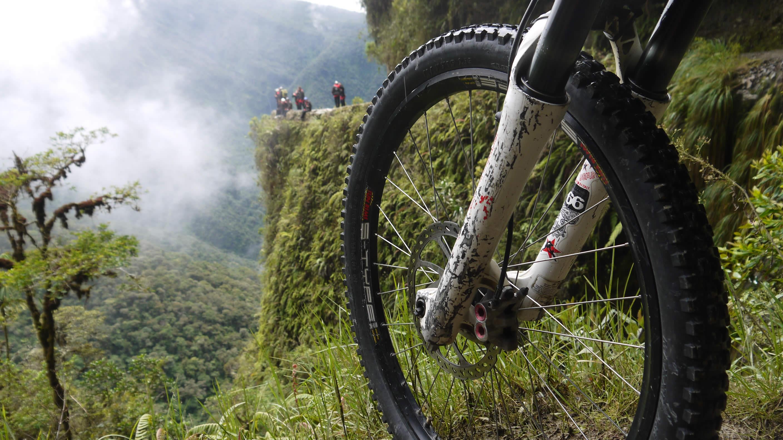 Shared Tour Death Road (Camino de la Muerte) - Mountain Bike, La Paz
