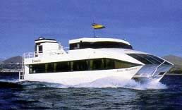 Titicaca Catamaran Day Cruise, Full Day