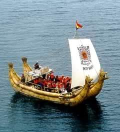 Titicaca Catamaran Day Cruise