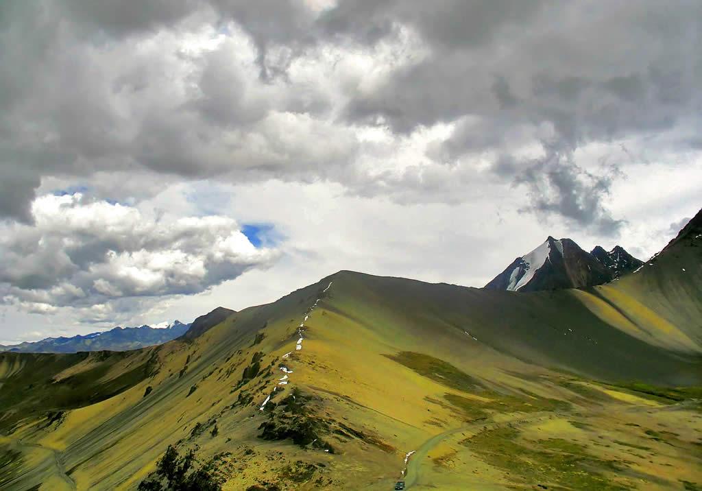 Condoriri Trek, La Paz