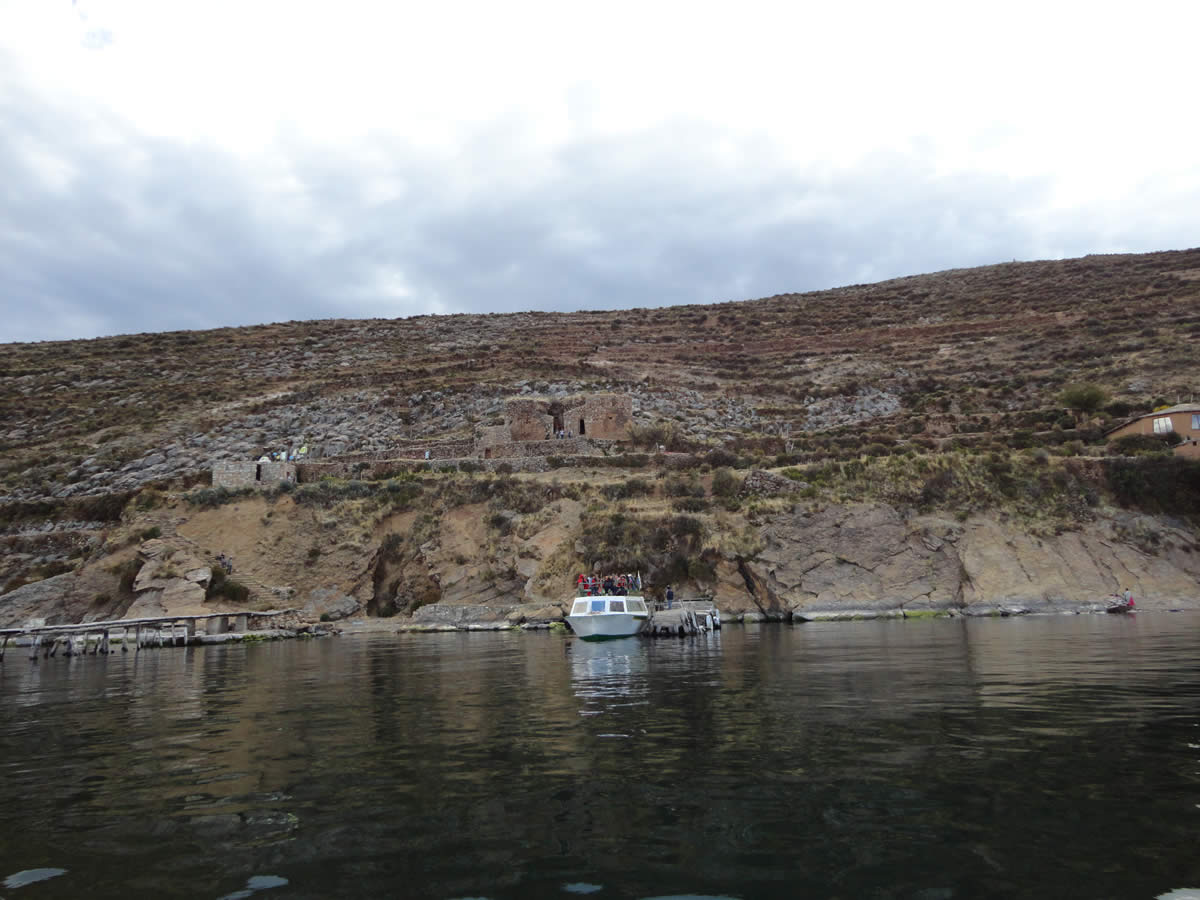 Titicaca Lake and Sun Island Shared Tour Full day