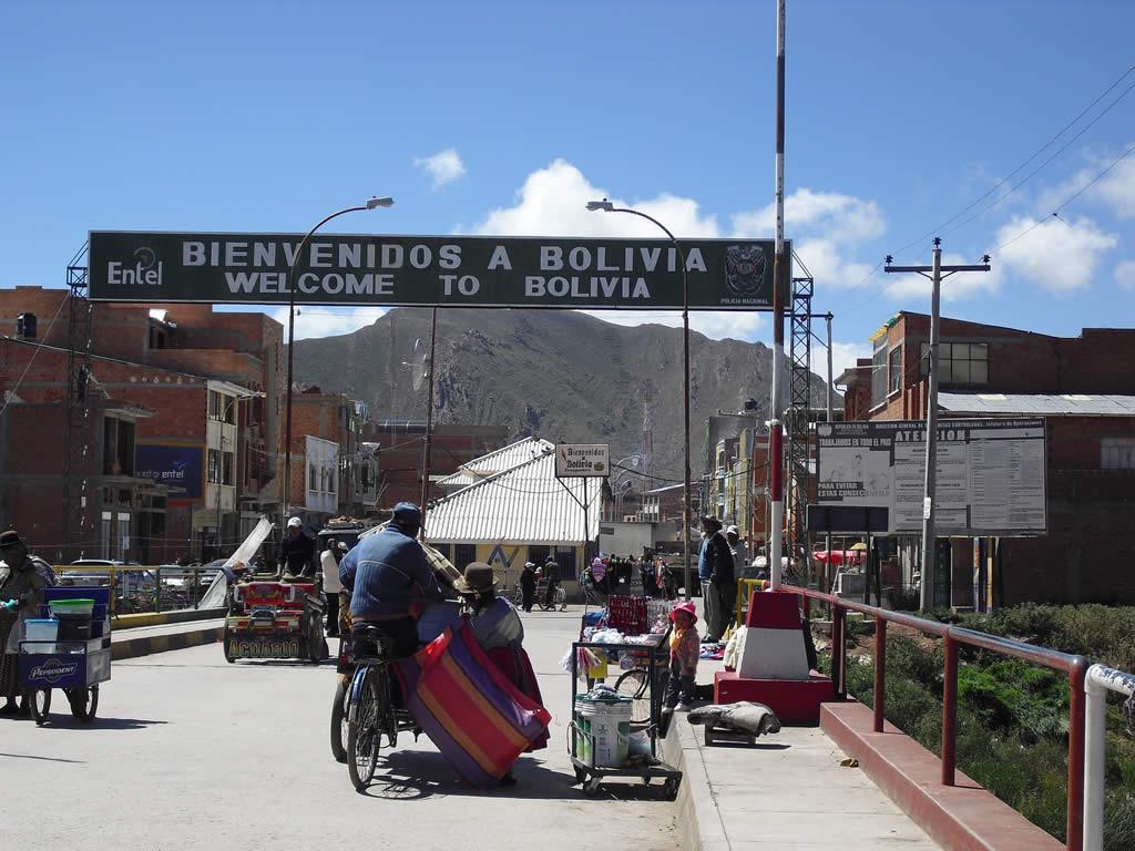 Puno, Desaguadero, Tiwanaku, La Paz, 1 Full Day