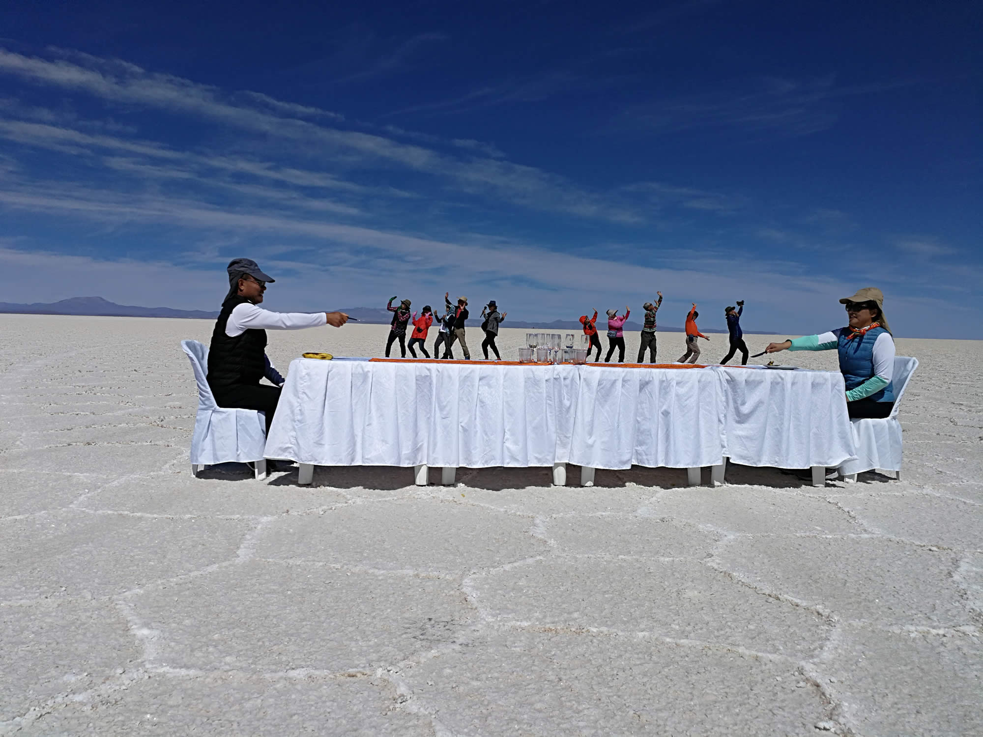 Private Tour Uyuni Salt Flat and Colored Lagoons, 3 Days, 2 Nights