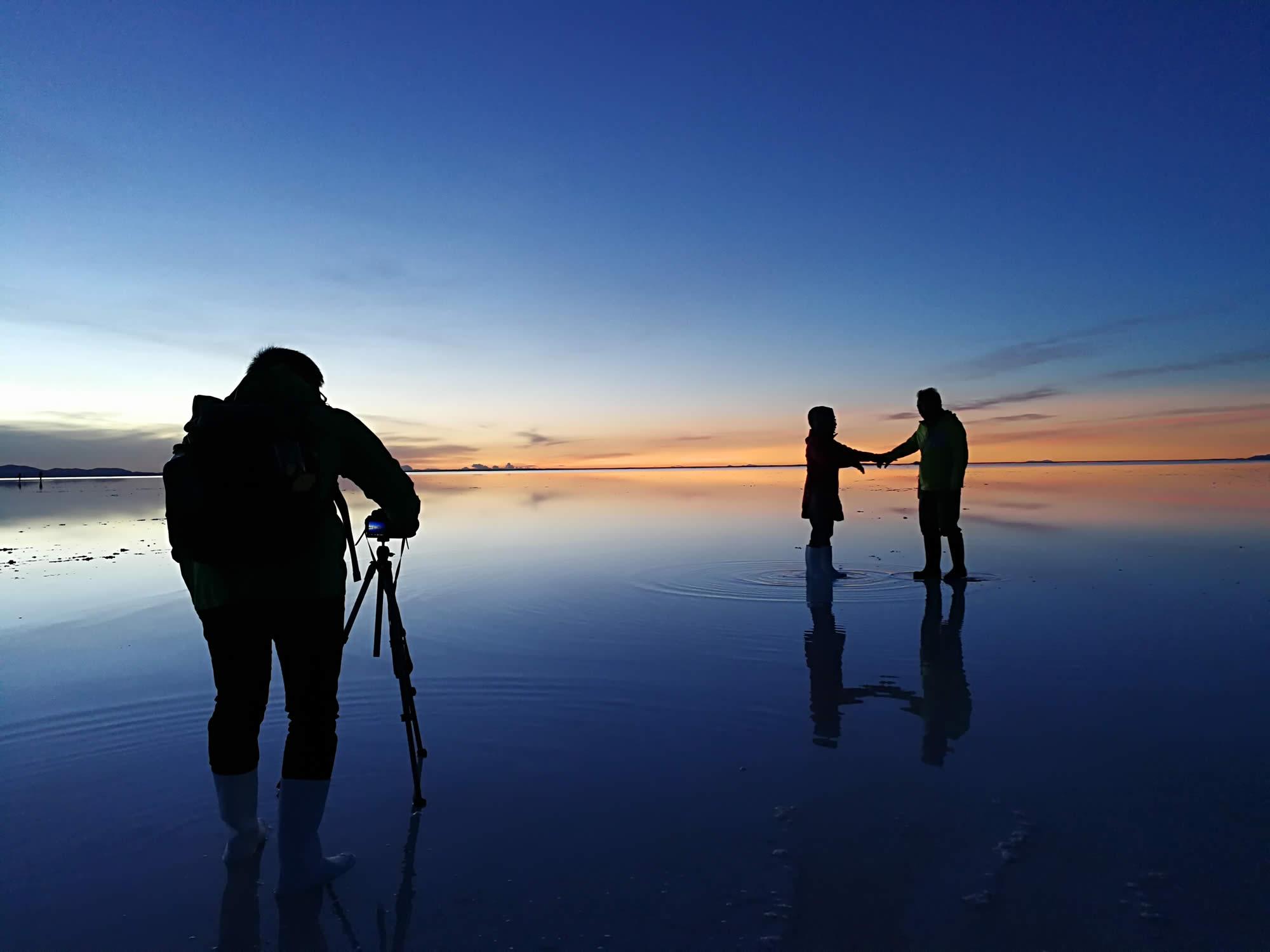 Private Tour Uyuni Salt Flat and Colored Lagoons, Uyuni