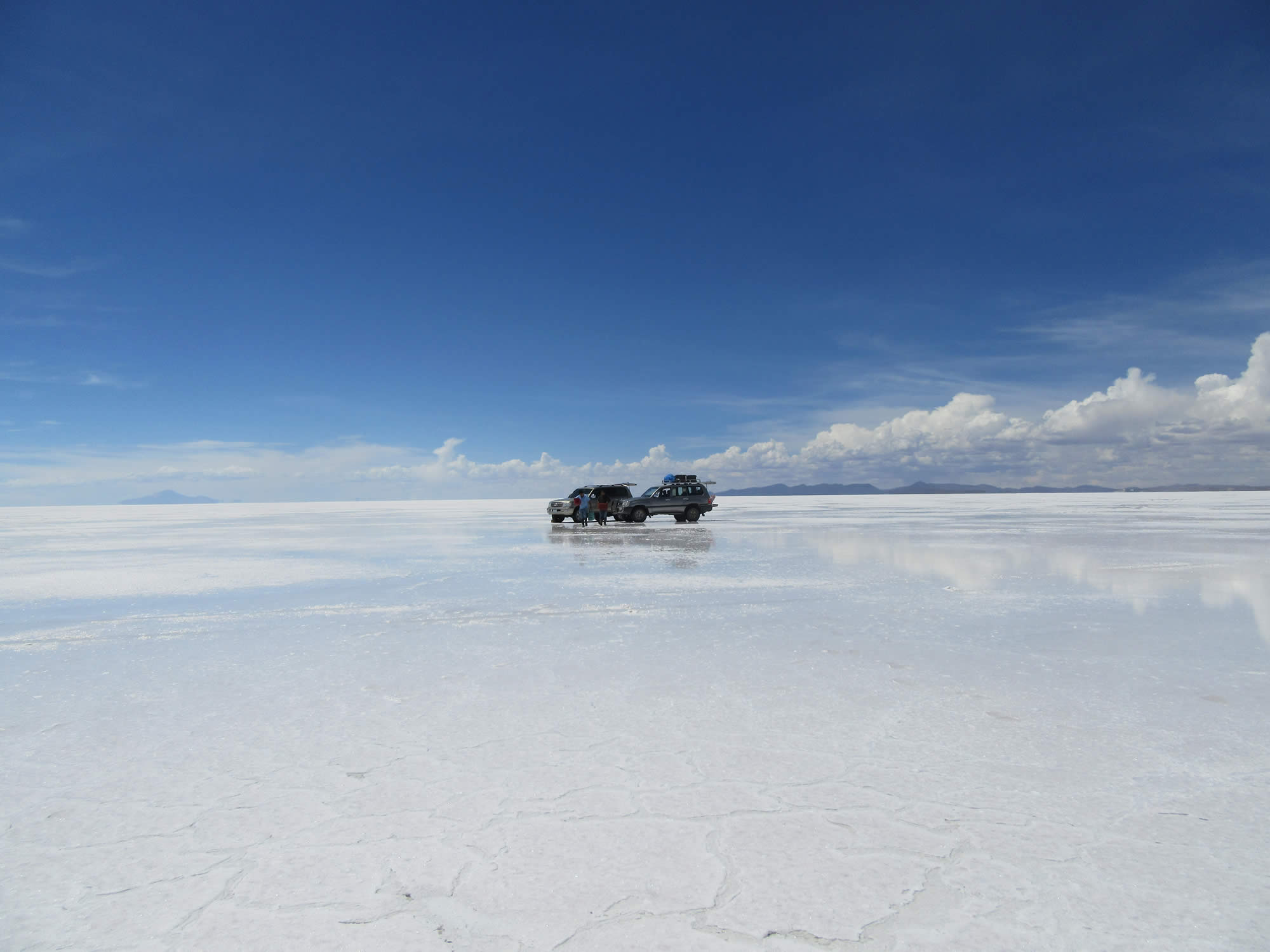 Private Tour Salar de Uyuni Stargazing, Sunrise and Sunset 1 Day, 1 Night, Uyuni