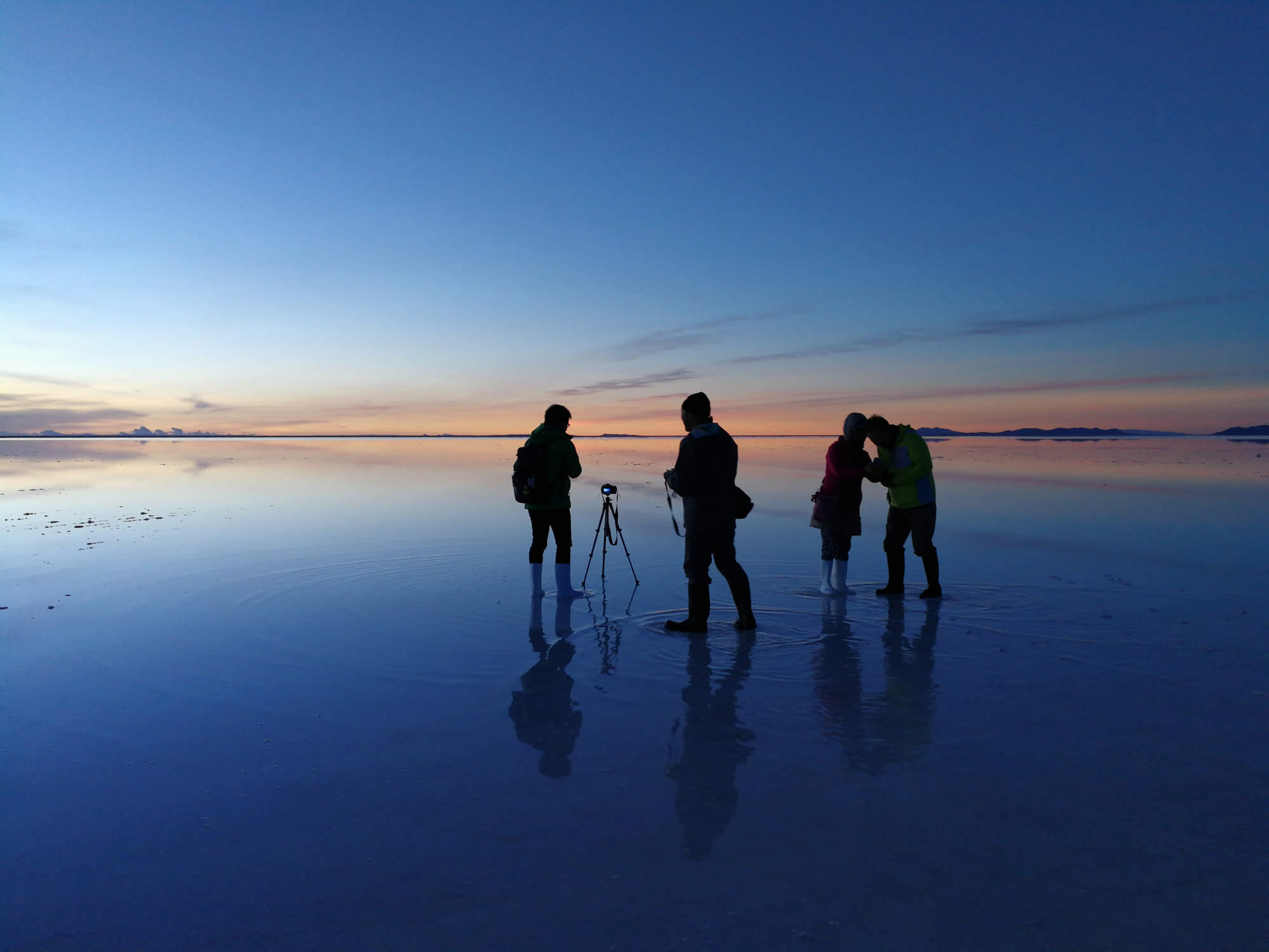 Private Tour Salar de Uyuni - Sunset , Stargazing and Sunrise, 1 Full Day, 1 Night