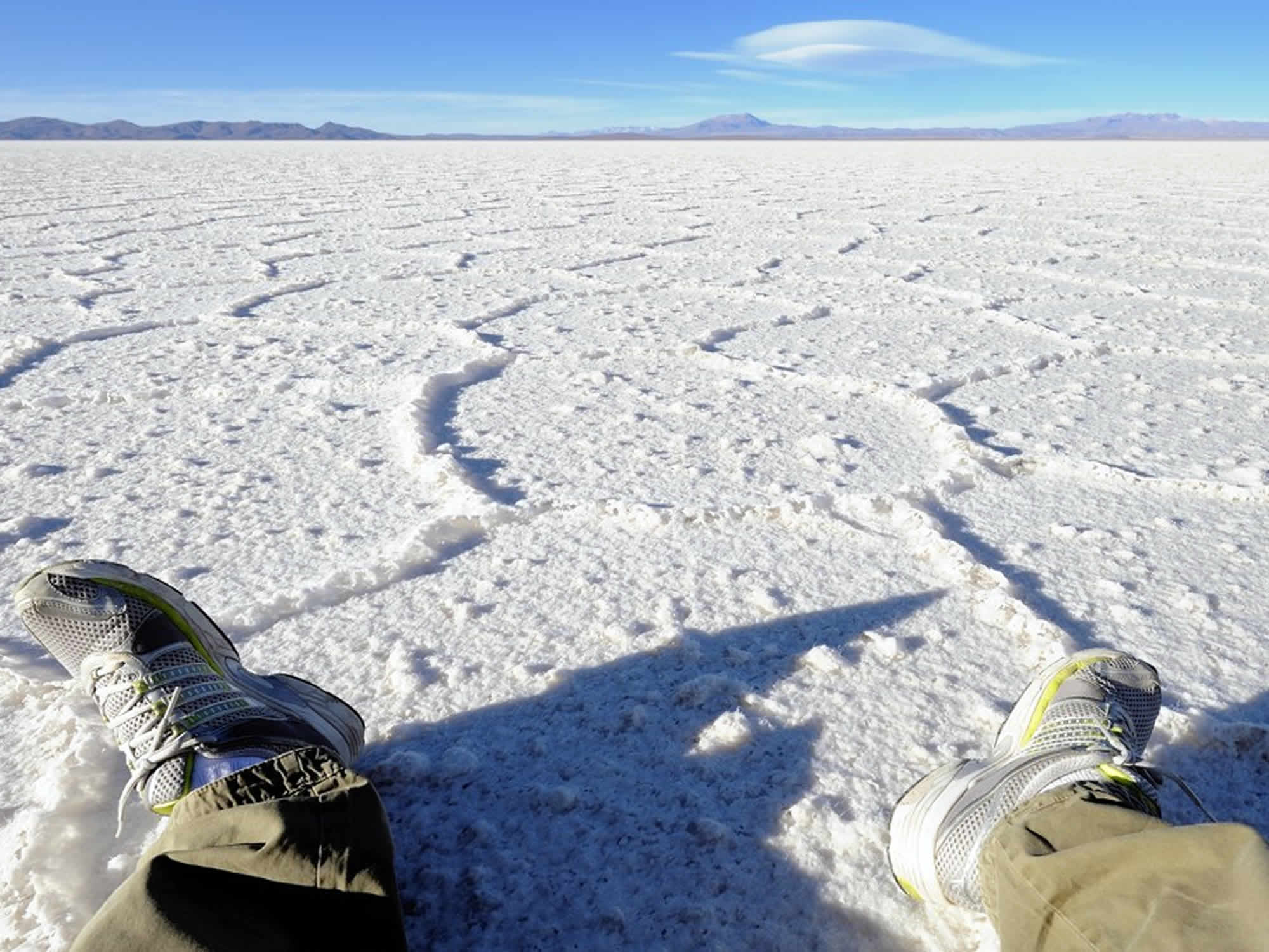 Uyuni Salt Flat - Lagoons and San Pedro de Atacama (Chile), 3 Days, 2 Nights