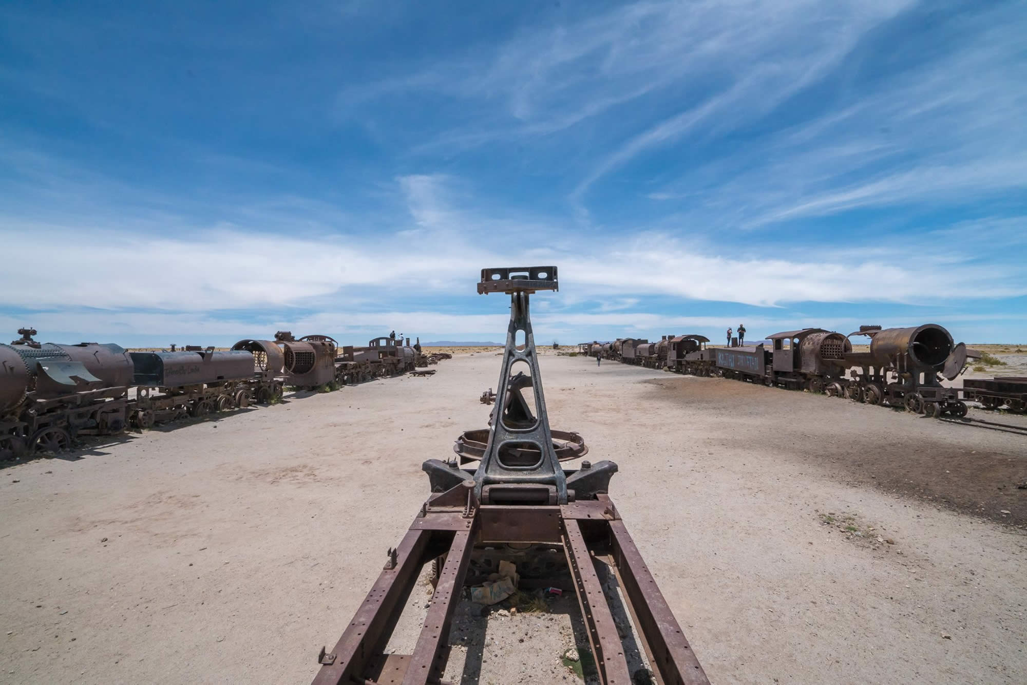 Private Tour San Pedro de Atacama - Salar de Uyuni - San Pedro de Atacama, Uyuni