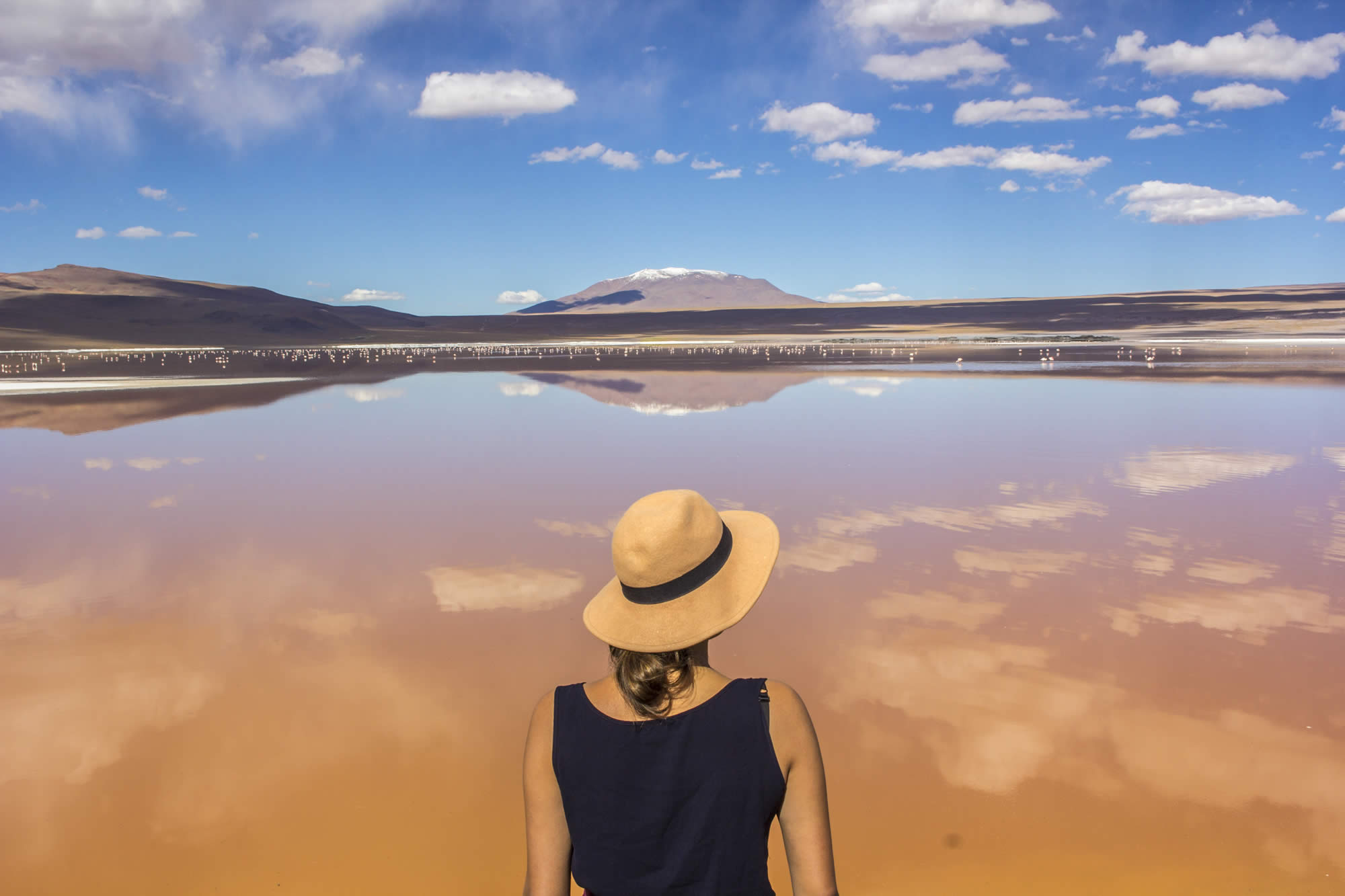 Shared tour San Pedro de Atacama to Uyuni, 3 Days, 2 Nights