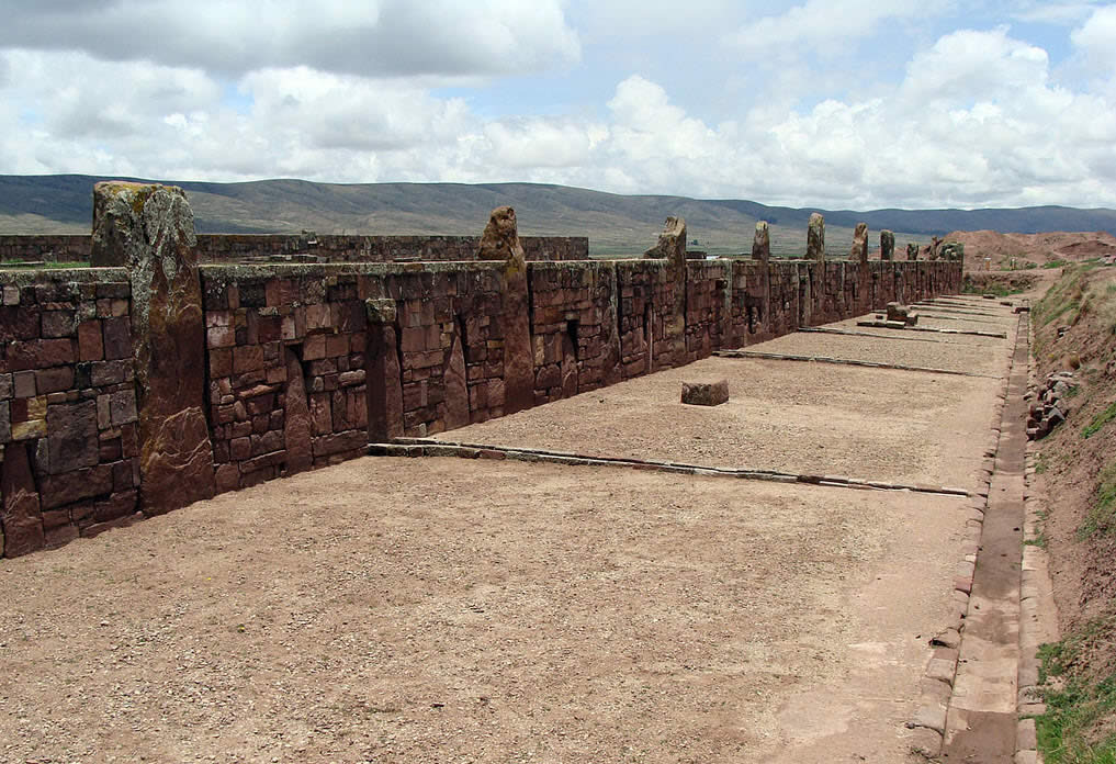 Private Tour Tiwanaku, La Paz City and Moon Valley (Valle de la Luna), Full Day