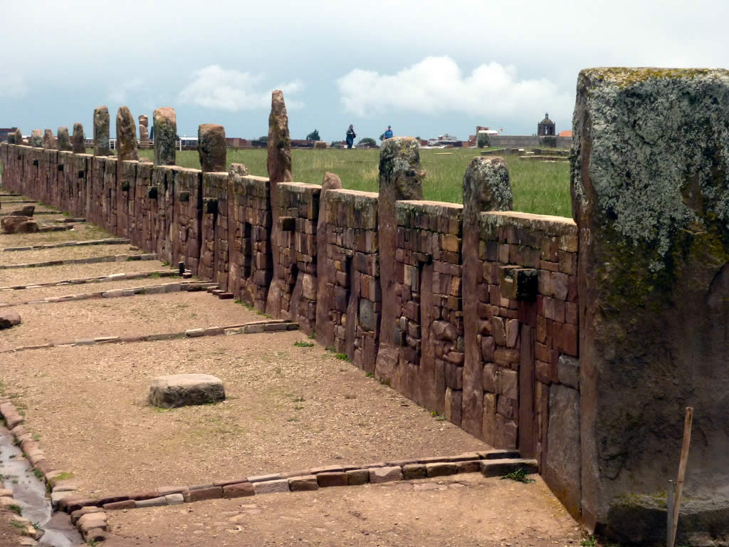 Tiwanaku and Queruni, 1 Full Day