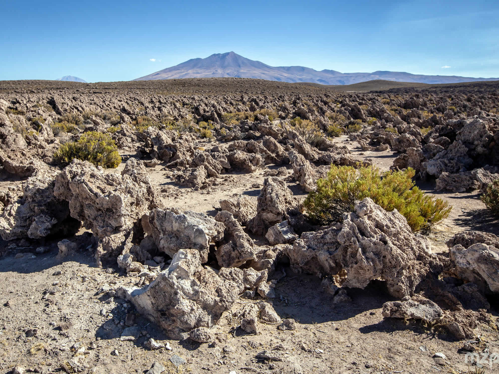 San Pedro de Atacama - Uyuni - Calama Private Tour, 3 Days, 2 Nights