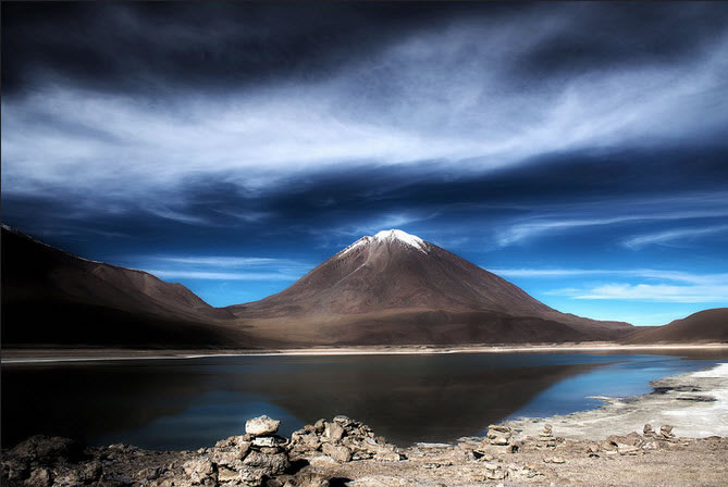 Private Tour La Paz - Uyuni - La Paz, 3 Days, 4 Nights