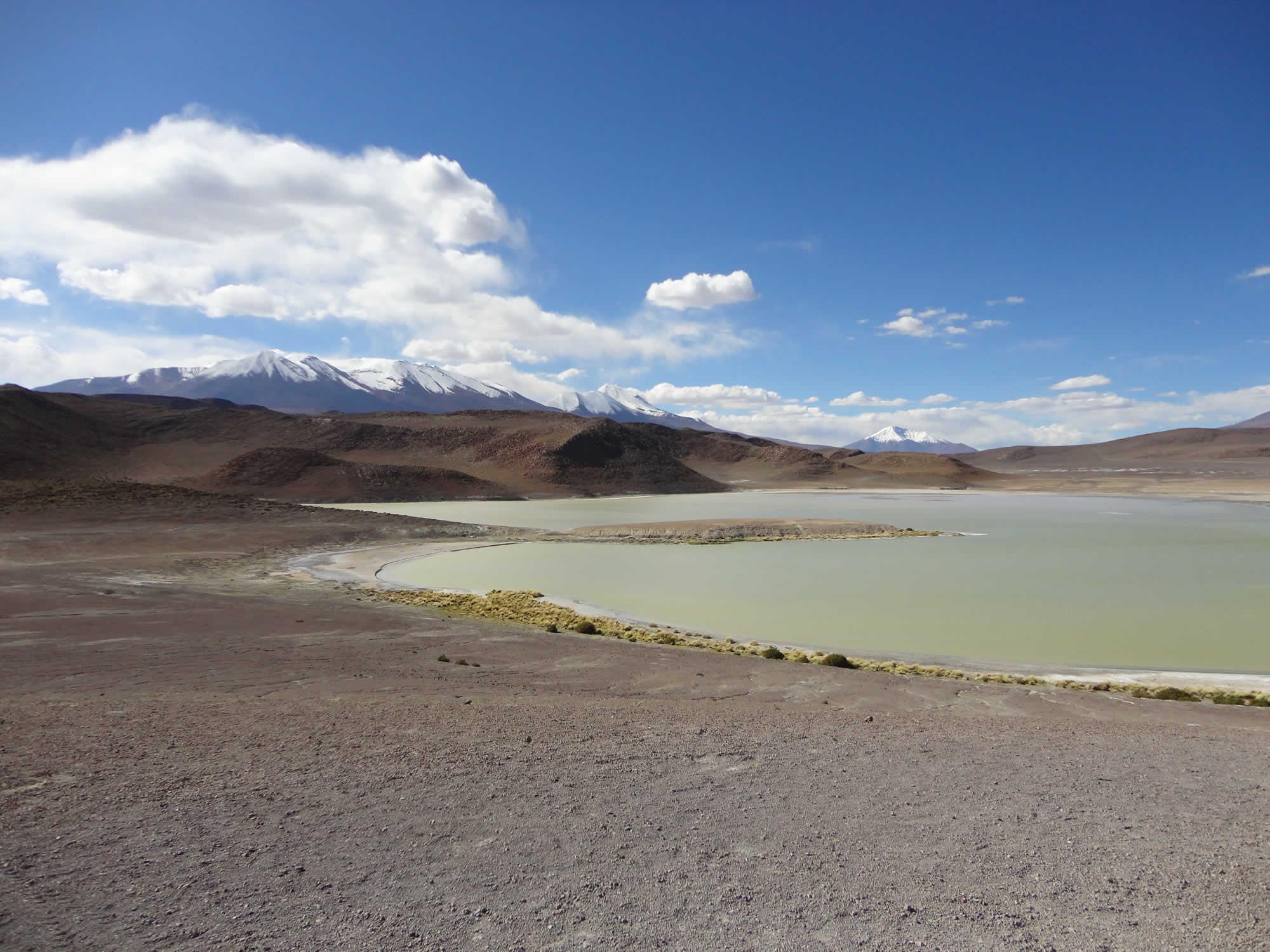 Private Tour La Paz - Uyuni - La Paz, Uyuni