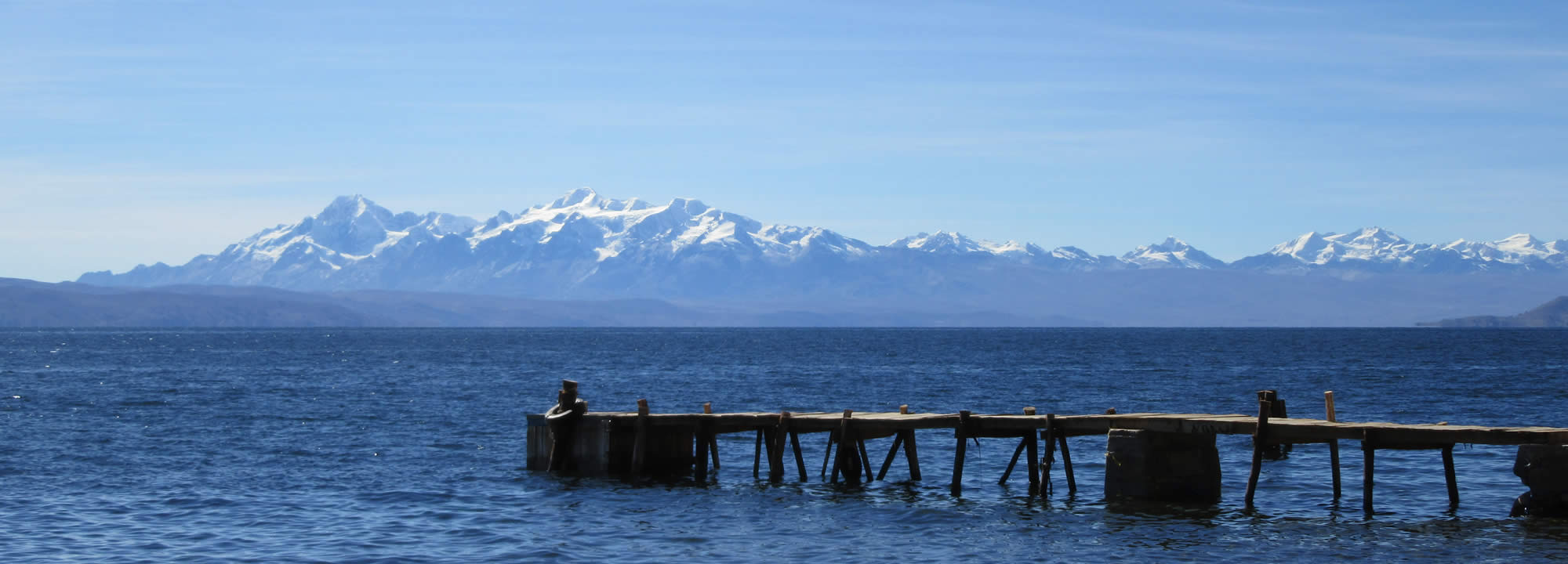 Discover Lake Titicaca and the Sun Island!